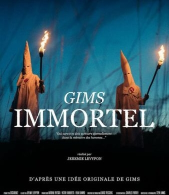 "GIM'S  ""Immortel"""